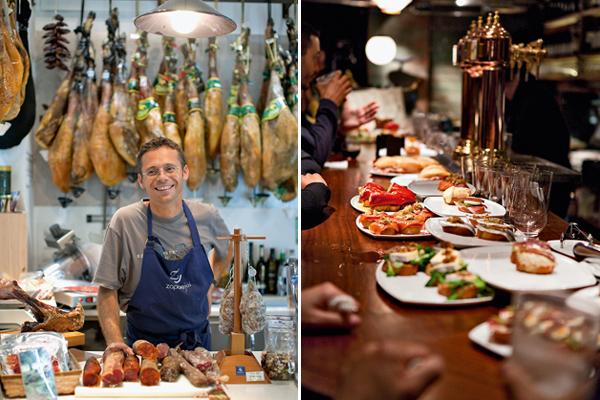 Сан-Себастьян – кулинарная столица Европы