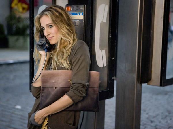 «Секс в большом городе»: новая история о молодой и наивной Кэрри