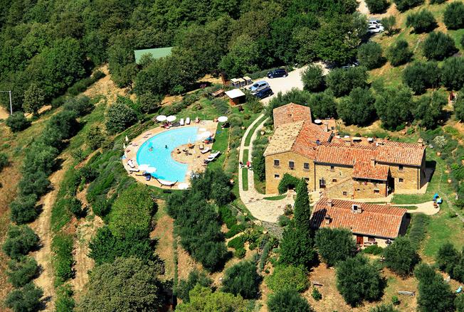 Семь экоотелей на итальянских озерах