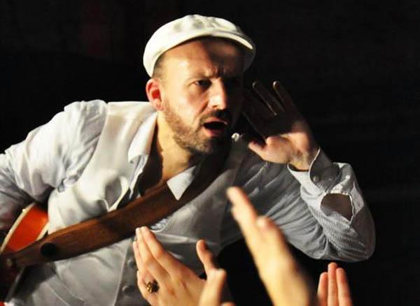 Shantel & Bucovina Club Orkestar в Киеве