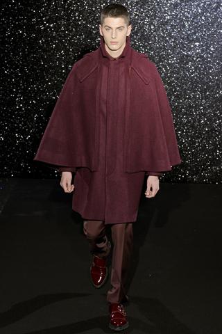 Шпионские страсти Paris Fashion Week