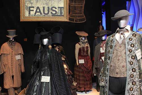 Сокуров везет «Фауста» на Венецианский кинофестиваль