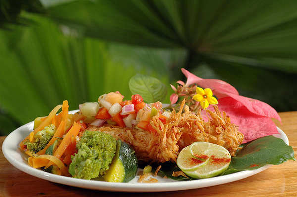 SPA-кухня – новый тренд в кулинарии