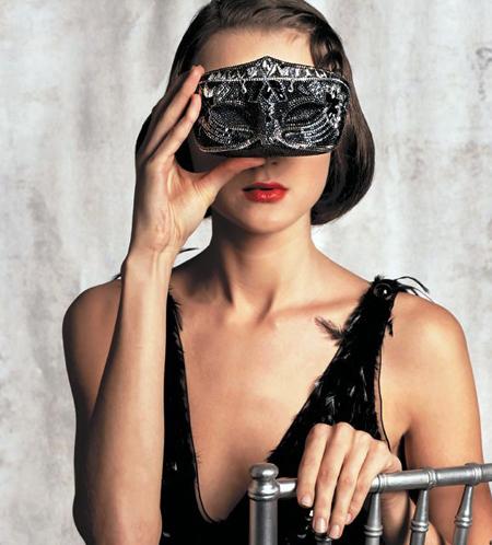 Сумочка Bal Masque от Judith Leiber