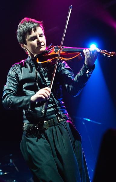 «Сурганова и Оркестр» в украинском туре 2011
