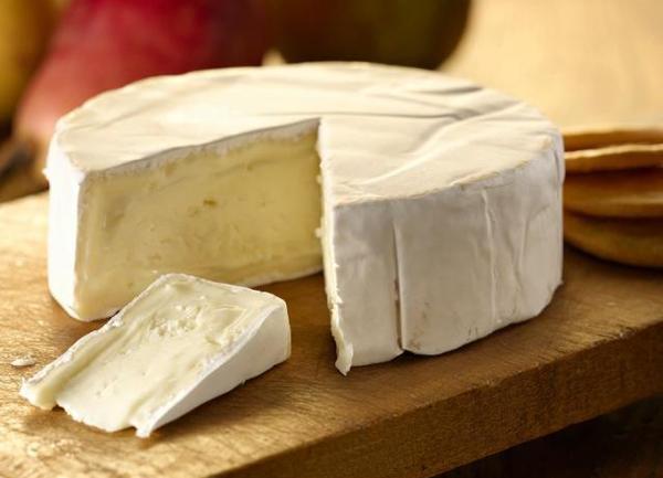 Сыр всему голова