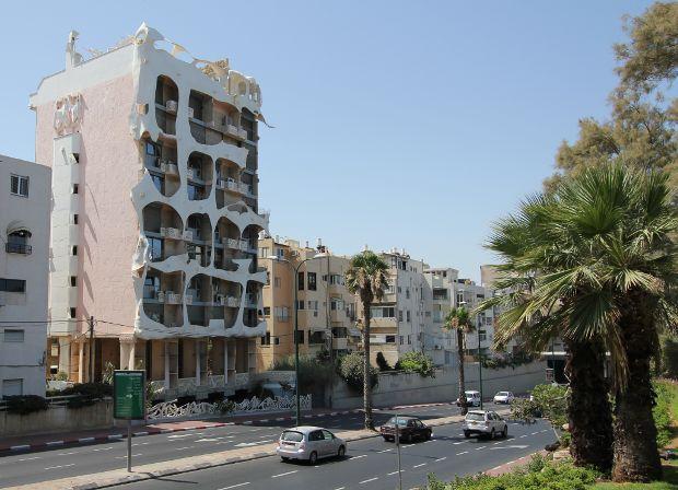 Жемчужина Израиля: Тель-Авив, которого вы не знали