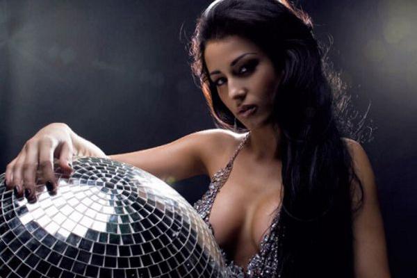 Самые сексуальные в мире девушки диджеи