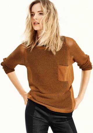 Трендовая коллекция от H&M