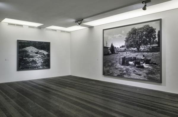 Три новые выставки в PinchukArtCentre