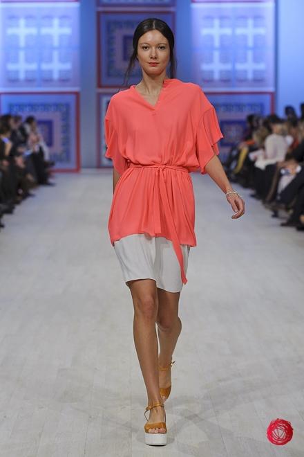 Ukrainian Fashion Week 2012: что носить грядущим летом?