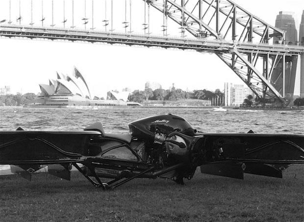 В Австралии самолеты вышли из моды
