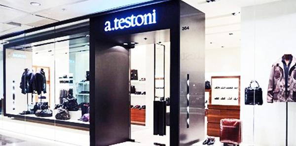 В Киеве откроется бутик a.testoni