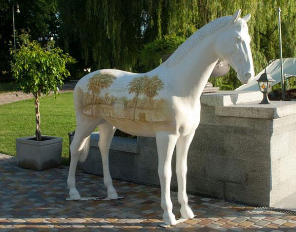 В Киеве пройдет Horse-parade