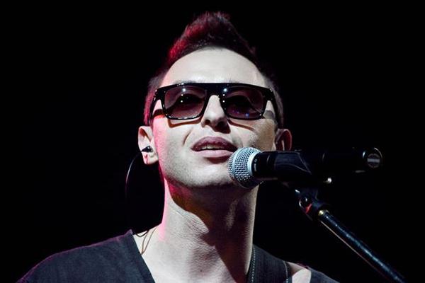 В Киеве прозвучат редкие песни «Зверей»