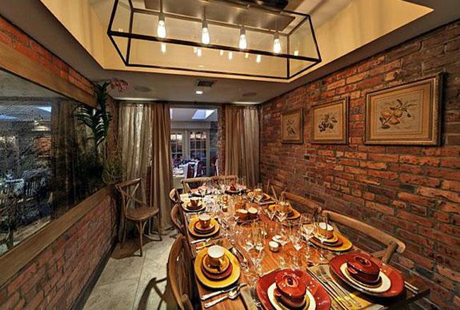 В Нью-Йорке открылся ресторан отца Леди Гаги