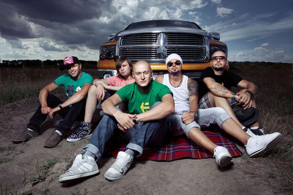 В Украину приедут Linkin Park и Garbage