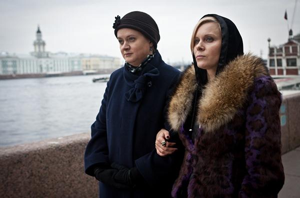 Вечная комедия русской жизни – «Кококо»