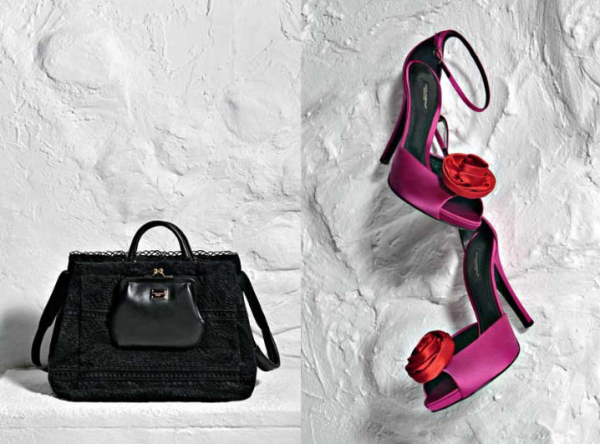 Весенне - летняя коллекция Dolce & Gabbana 2011