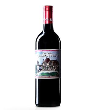 Вино от Карла Лагерфельда