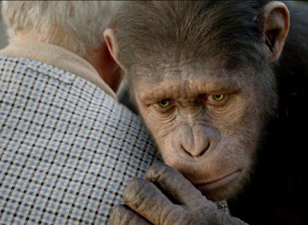 Фильм недели: «Восстание планеты обезьян»