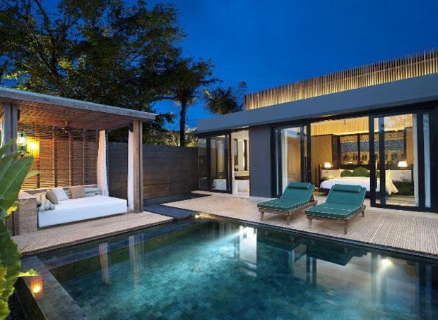 W Retreat&Spa Bali — Seminyak: рай на земле существует