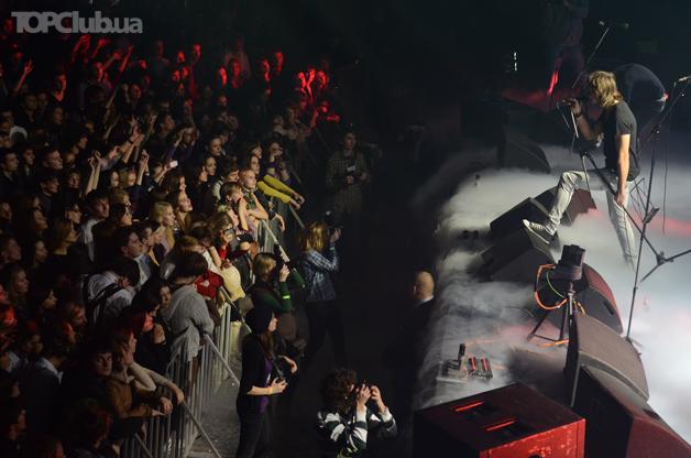 Юбилейный концерт группы С.К.А.Й., как это было
