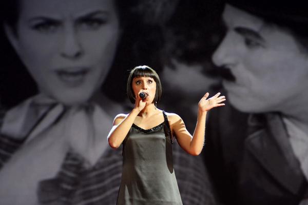 Закрытие 3-го Одесского международного кинофестиваля