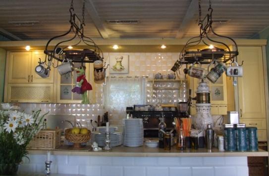 Забронировать стол в кафе оливье