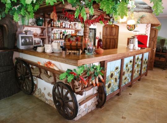 Український дизайн кухні
