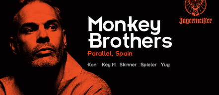 MONKEY BROTHERS (Spain)