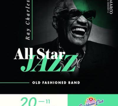ALL STAR JAZZ — RAY CHARLES
