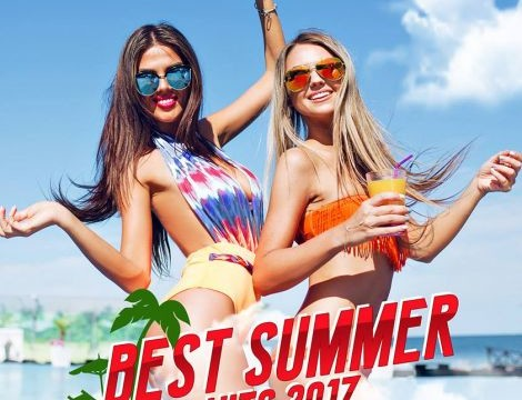 BEST SUMMER HITS 2017!