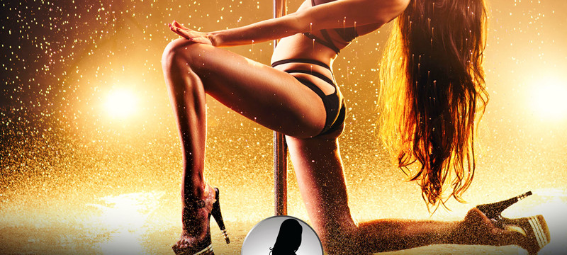Adults Only - Pole Dance Show
