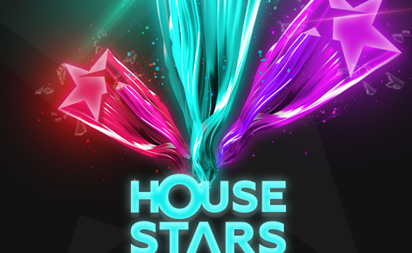 House stars label night