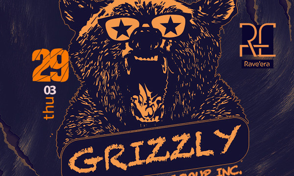 Grizzly party