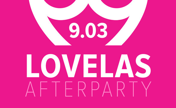 Lovelas Afterparty