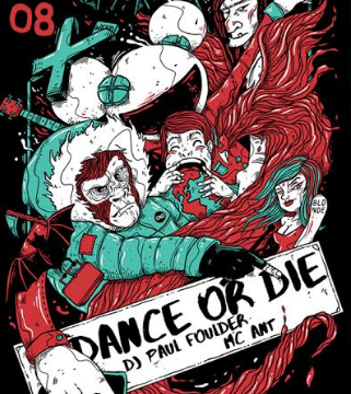 Dance or die