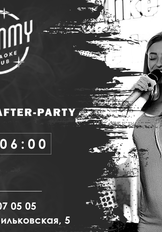 Pre-party/After-party в «Grammy» karaoke-club
