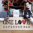 ONE LOVE espresso bar (Ван лав эспрессо бар)