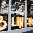 Blincher street food bar (Блинчер)