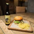 The Craft Burgers&Beers (Зе Крафт)