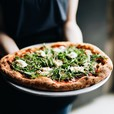 Mimosa Brooklyn Pizza (Мимоза Бруклин Пицца)