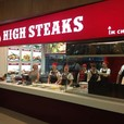 High Steaks в Скаймоле (Хай Стейкс в Скаймоле)