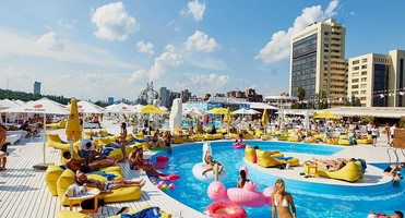 City Beach Club Kiev