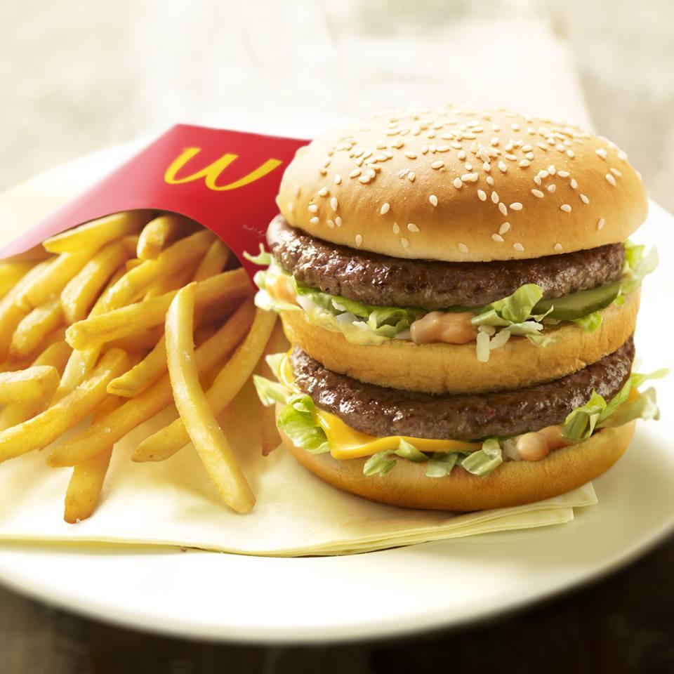 зависимости еда в макдональдсе в картинках блаженно