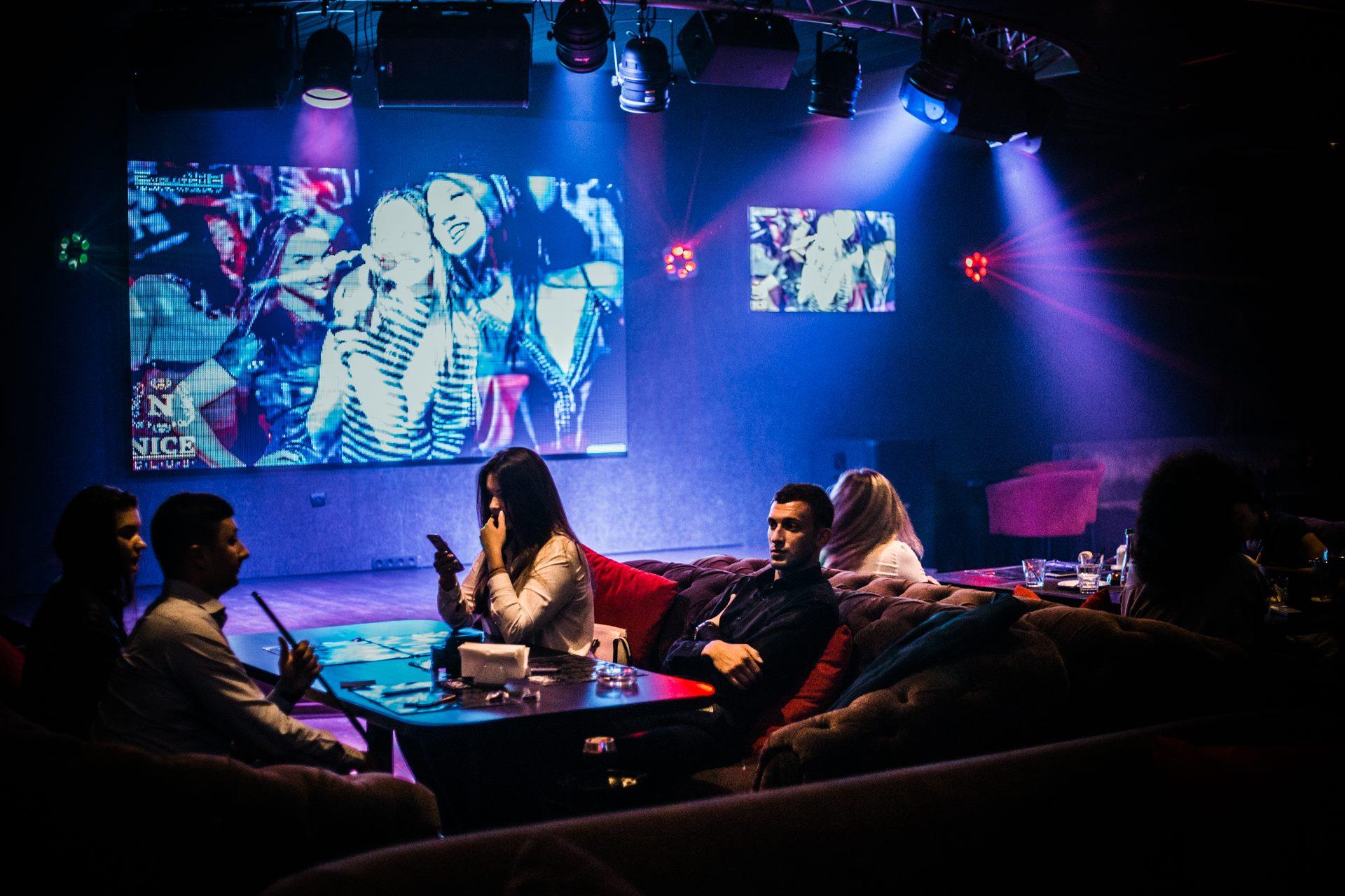 Ночной клуб в нице дешевые абонементы в фитнес клуб москва